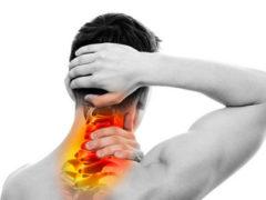 Остеохондроз—  симптомы и профилактика