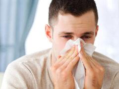 Насморк— лечение народными средствами