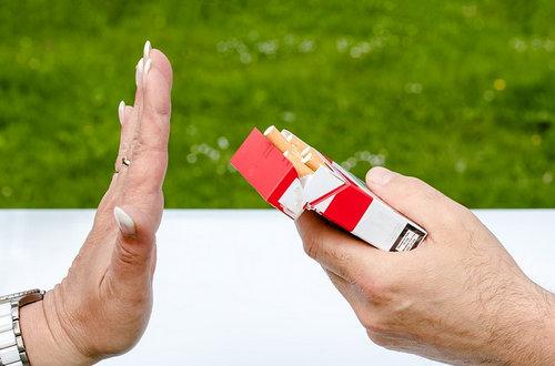 Народные способы бросить курить