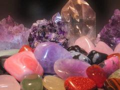 Целебные камни и их свойства