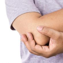 Боль в суставах— лечение народными средствами