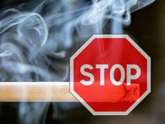 Как бросить курить—  психологический способ