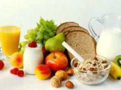 Полезные продукты, которые нас лечат
