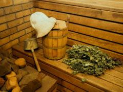 Баня для оздоровления и очищения организма