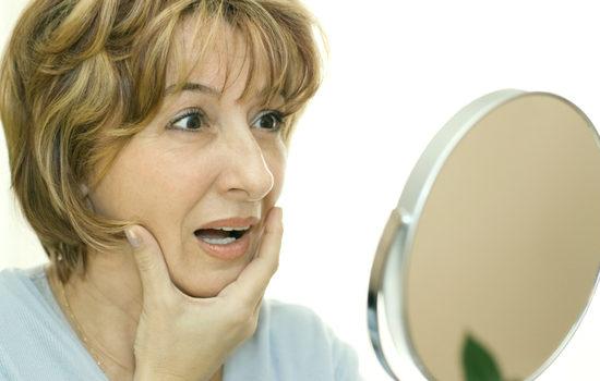 тест здоровья по цвету лица