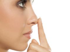 Тестируем состояние здоровья по цвету и форме носа
