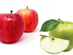 Яблоки для здоровья. Как применяют яблоки для лечения