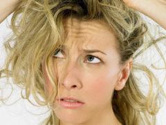 Диагностика состояния здоровья по волосам