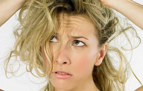 диагностика здоровья по волосам