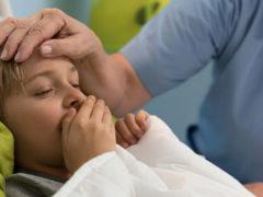 Народное лечение коклюша у детей и взрослых в домашних условиях
