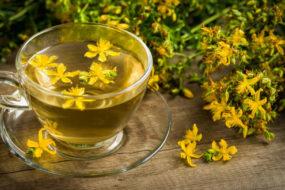 Быстрое лечение простуды травами в домашних условиях