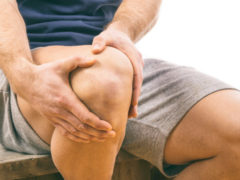 Боли в коленях— помогут народные средства