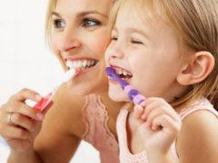 Профилактика кариеса у детей и взрослых — чем раньше, тем лучше!