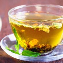 Противовоспалительные чаи для здоровья — народные рецепты