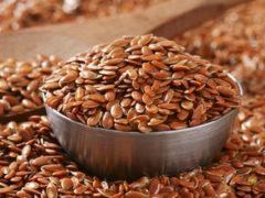 Семена Льна для лечения заболеваний— полезные свойства, рецепты